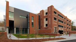 Photo of North Carolina Central University