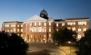 Photo of Texas Woman's University