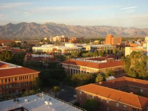 Photo of University of Arizona