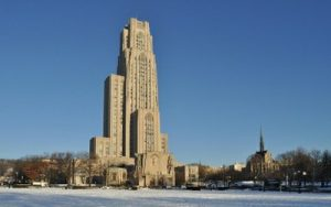 Photo of University of Pittsburgh