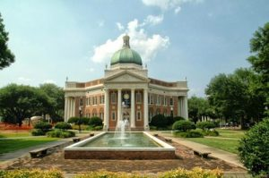 Photo of University of Southern Mississippi