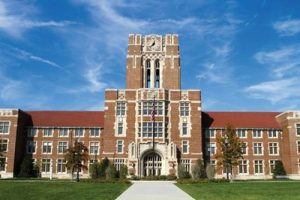 Photo of University of Tennessee