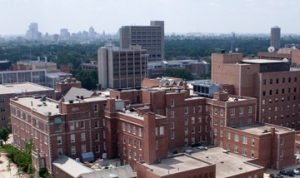 Photo of University of Wisconsin/Milwaukee