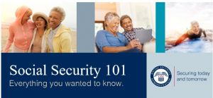 Helping Patrons Navigate Government Services: Social Security 101